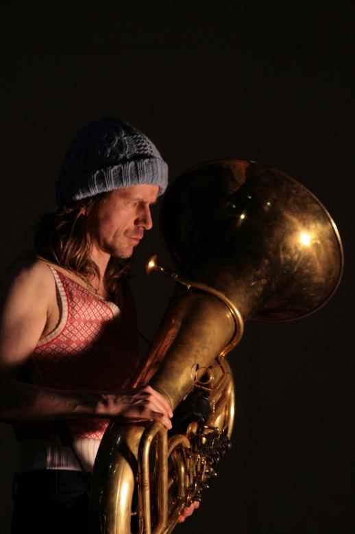 Philipp Haagen Tuba